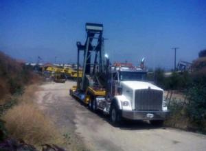5 axle loads