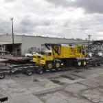 9 axle loads