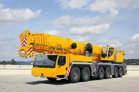 New Liebherr 1300-6.2