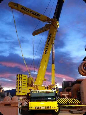 crane 5