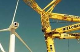 Windmill Maintenance Repair