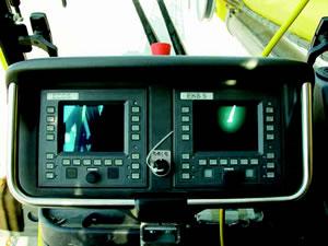 crane control system
