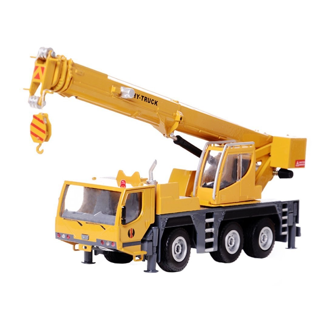 The best crane and truck toys for christmas hill crane for The crain