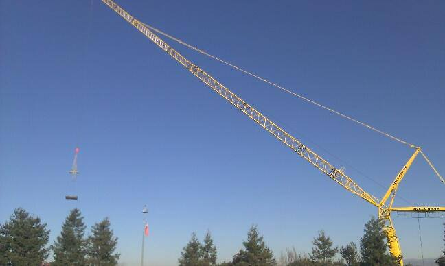 Do You Have What it Takes to be a Crane Operator?
