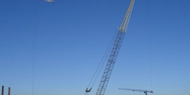 Lift Operation: Assessing the Project Site