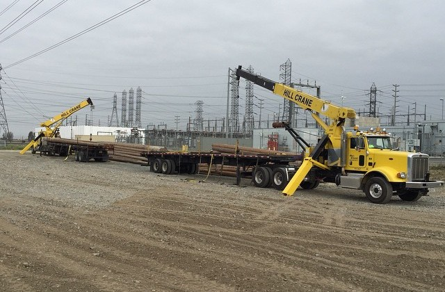 What to look for in Choosing a Crane Service Company