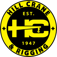 Hill Crane